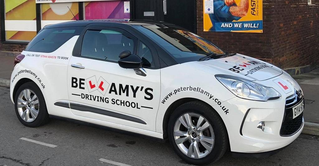 Bellamy's Driving School